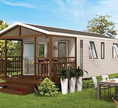 cottage confort 2 ch 4-5 pers